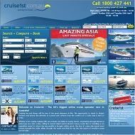 Cruise 1st