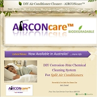 Visit AIRCONcare