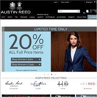 Visit Austin Reed