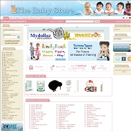 Visit Baby Store