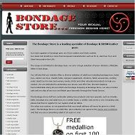 Bondage Store