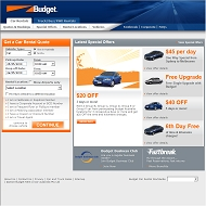 budget.com.au