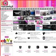 cameraparadise.com