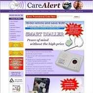 Visit CareAlert