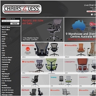 Chair4less