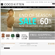 Coco Kitten