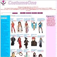 Costume One
