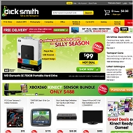Visit Dick Smith