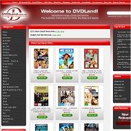 dvdland.com.au