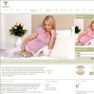 visit eadensleepwear.com.au