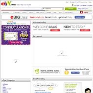 Visit eBay Australia