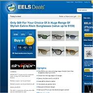 eelsdeals.com