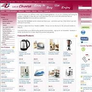 Ezi Homewares
