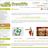 Green Gifts Australia
