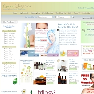 Visit Green Organics
