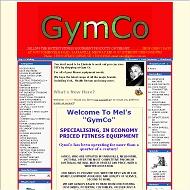 Visit Gymco