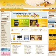 Visit Honey Shop