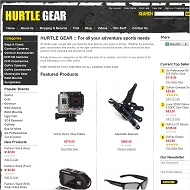 hurtlegear.com.au