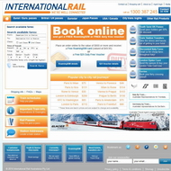 International Rail