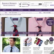 Jermyn Street Shirt