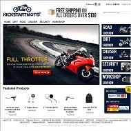 Visit Kickstart Motorcycle