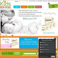 Visit Kids Eco Style