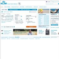 KLM Australia