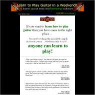 Visit Learn to Play Guitar