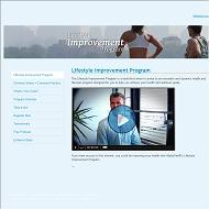 Visit Lifestyle Improvement Program