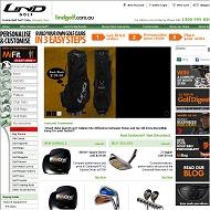 Visit Lind Golf