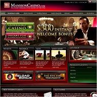 mansioncasino.com