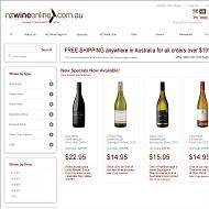 NZ Wine Online