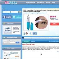 ozstock.com.au