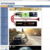 pandamimi.com