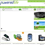 poweredlife.com.au