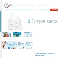 Visit PuraSkin Acne Treatment