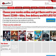 quickflix.com.au
