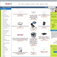retailblue.com