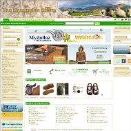 Visit Sheep Skin Store
