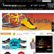 sportinghousedirect.com.au