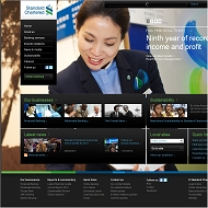 standardchartered.com