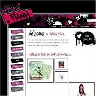 Taffeta Punk