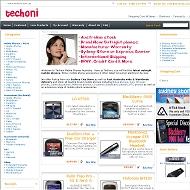 Techoni