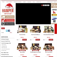 Visit The Hamper Emporium