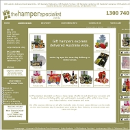 The Hamper Specialist
