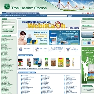Visit The Health Store
