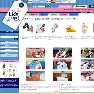 The Kids Depot