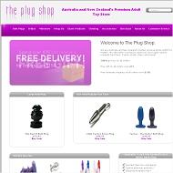 The Plug Shop