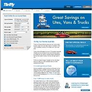 thrifty.com.au