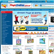 Toys Online